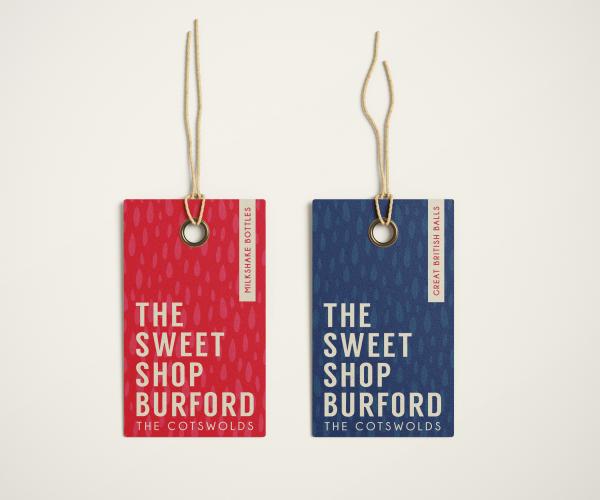 sweet shop tags